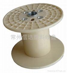 塑料線盤線軸繞線盤PN400