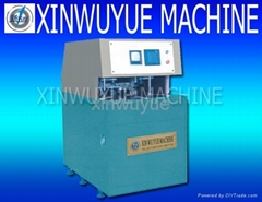 PVC window machine corner cleaning machine