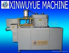window making machine universal end milling machine