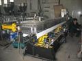 SHJ-95双螺杆挤出机组(物