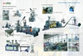 carbon black pelletizer(SHJ65 twin screw extruder)