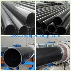 cost effective tailings piping system