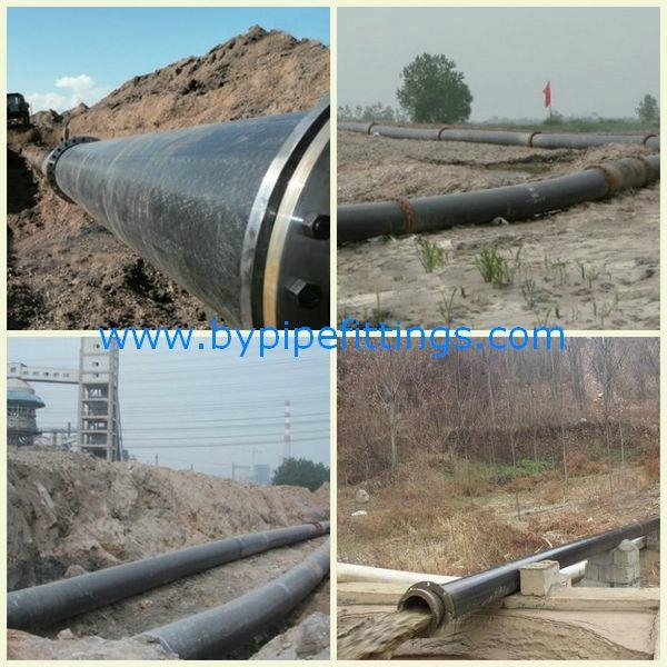 cost effective tailings piping system 2