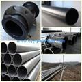 UHMWPE Mine Tailings Pipeline 3