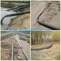 UHMWPE Mine Tailings Pipeline 5