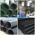 UHMW PE Slurry Pipes better than HDPE pipes and Steel Pipes 3