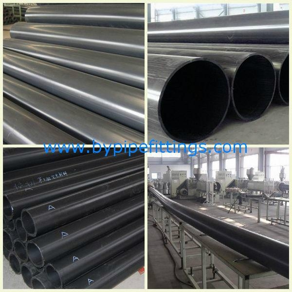 UHMW PE Slurry Pipes better than HDPE pipes and Steel Pipes 4