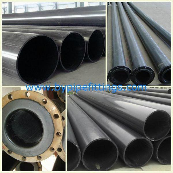 Long distance slurry pipeline system 2
