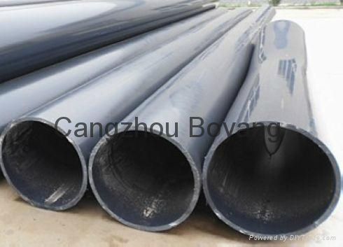 UHMW Polyethylene Dredging Pipes for Mine Tailings Dredging 3