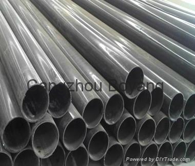 UHMW Polyethylene Dredging Pipes for Mine Tailings Dredging 4