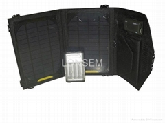 foldable solar panels