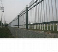 铝合金栅栏