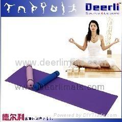 Soft Eva Yoga Mat