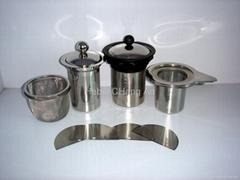 Teapot Filters