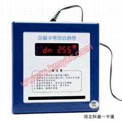 射頻IC卡水控器