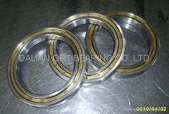 thin-wall deep groove ball bearing
