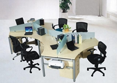 Screen&desk