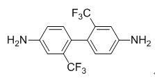 2,2'-Bis(trifluoromethyl)benzidine [341-58-2]