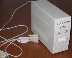 AQX—002E計算機視頻信息洩漏防護器