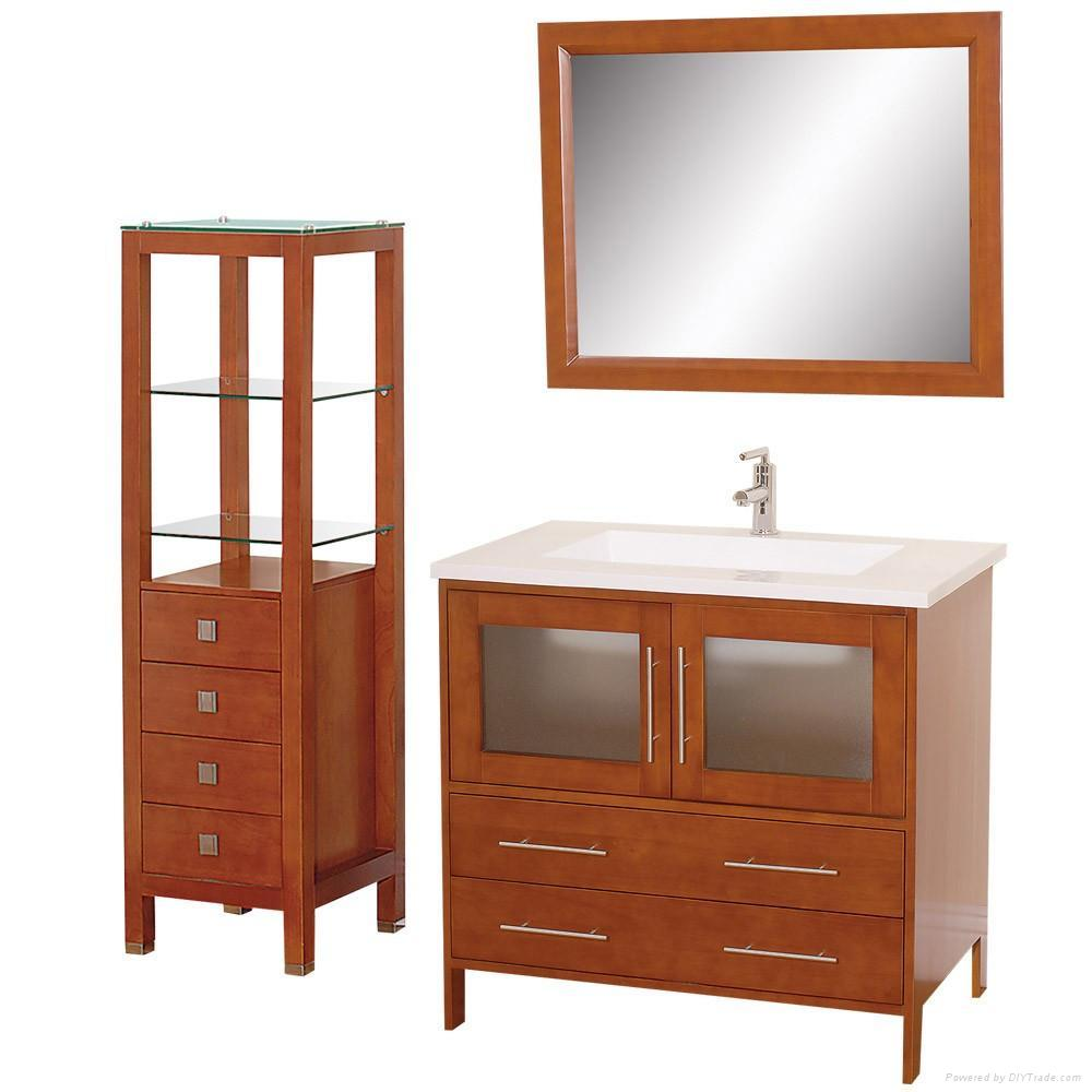 23 popular bathroom furniture manufacturers for Cabinet manufacturers