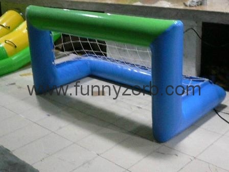 inflatable handball door/inflatable handball arch