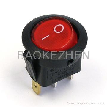 rocker switch 1