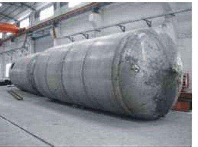 供應廣州番禺承壓式保溫水箱 1
