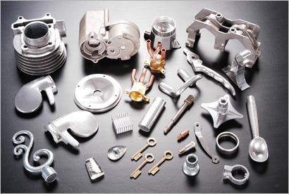 提供铝合金零件电源壳体CNC加工去毛刺设备 5