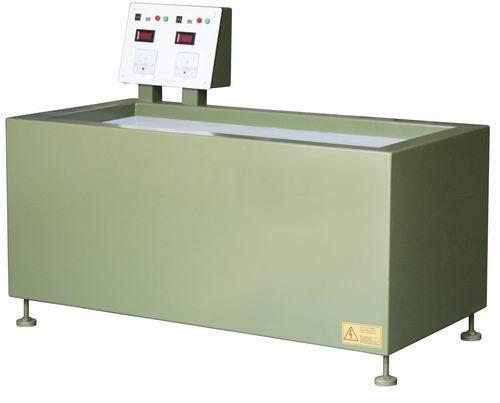 不锈钢冲压垫片去毛刺抛光磁力研磨机 1