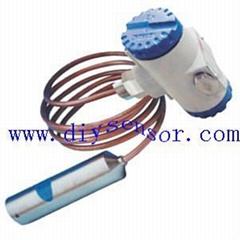 導氣電纜式原油石油深度傳感器