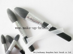 makeup brush guard