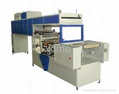 adhesive tape coating machine TBJ-XD-I
