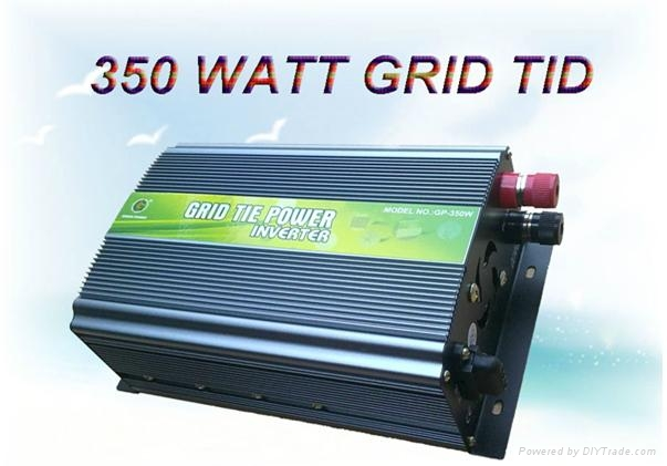 350w grid tie inverter for solar panel 14v 28v dc 110. Black Bedroom Furniture Sets. Home Design Ideas