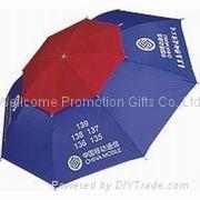 Advertising Umbrella Promotional Umbrella Gift Umbrella
