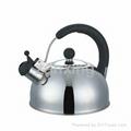 whistling kettle 1