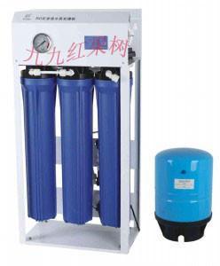 郑州红果树商用净水器-节水纯水机诚招代理加盟 1