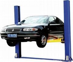 two post car lift_auto lift_hydraulic lift