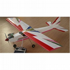 balsa wood model airplane