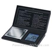 Digital Pocket Scale (PS-01)