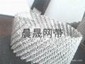 汽液过滤网针织金属丝网筛网