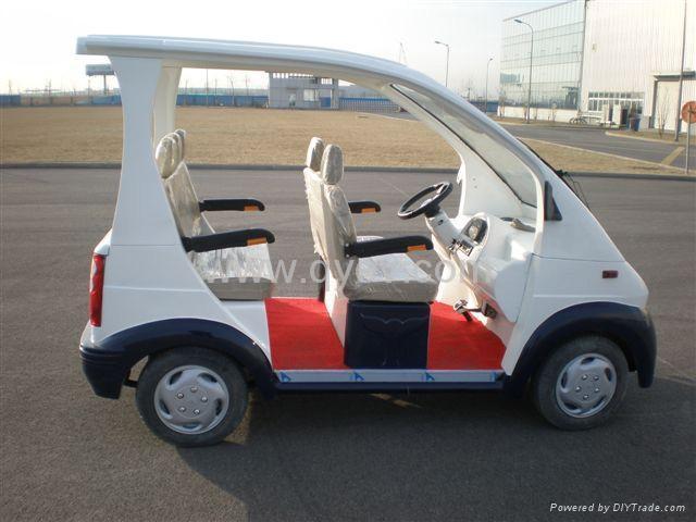 electric car 1
