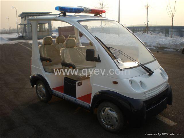 electric car 3