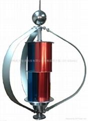 磁懸浮風力發電機