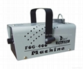 Stage Effect 400W 700W 900W 1000W  Fog Machine