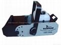 1500W Triangular smoke machine /