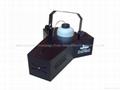 1500W Triangular smoke machine / multiple smoke machine