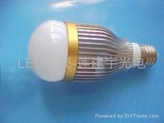 大功率燈杯外殼 LED燈具外殼