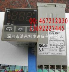 日本原装OMRON温控器