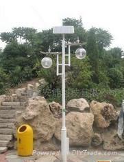 太陽能節能路燈