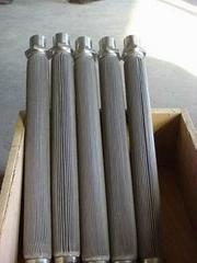 化纖熔體用過濾器